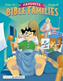 img - for Favorite Bible Families Grades 5 & 6 book / textbook / text book