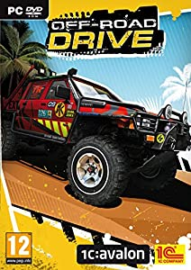 Off Road Drive (PC DVD)