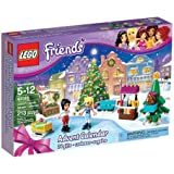 Lego Friends 41016 - Adventskalender