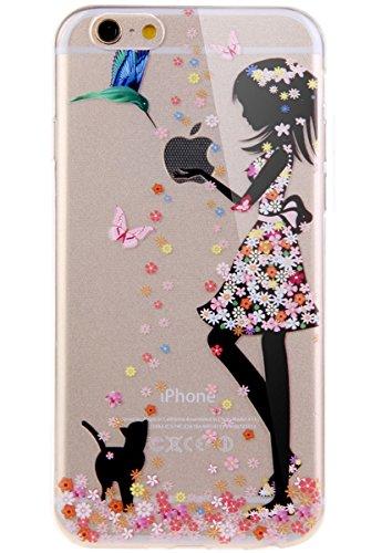 iphone-6-plus-CustodiaTrasparente-TPU-Case-cover-per-iphone-6s-plus-ISAKEN-ultra-sottile-Silicone-Custodia-Morbido-Flessibile-case-cover-Protettivo-Skin-UltraSlim-Caso-per-Apple-iphone-6-55-Pollice-ne
