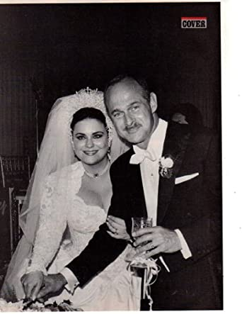 Delta Burke Gerald McRaney Clipping Magazine Photo Orig 8x10 1pg F11121 At Amazons