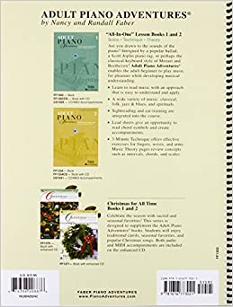 faber piano adventures adult pdf download lesson book