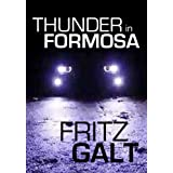 Thunder in Formosa (A Mick Pierce Spy Thriller)