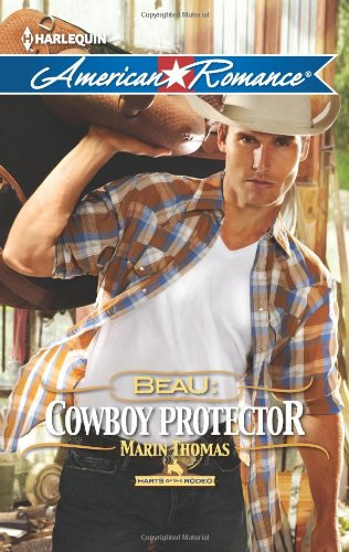 Image of Beau: Cowboy Protector
