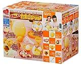 ハッピーキッチン ぷるんと!たまごプリン / メガハウス