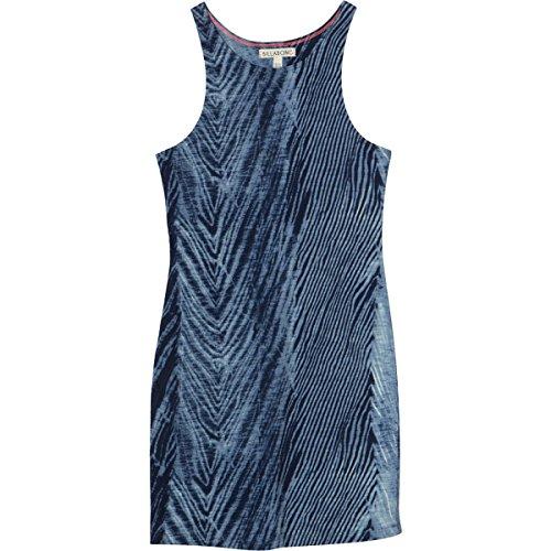 Billabong Juniors Summer Sol Dress, Tie Dye, Small front-869916