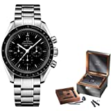 New Omega Speedmaster Limited 50th Anniversary Mens Watch 311.33.42.50.01.001