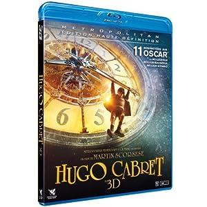 Hugo Cabret [Blu-ray 3D]