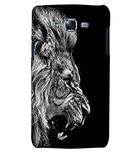 Citydreamz Back Cover For Samsung Galaxy J5 - 6 (New 2016 Edition)