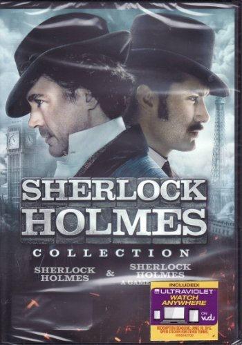 Collection (Sherlock Holmes / Sherlock Holmes: A Game of Shadows)