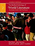 The Bedford Anthology of World Literature: The Modern World (1650-present)