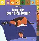 echange, troc Lauri Prado, Alain Schneider - Comptines pour bien dormir + CD