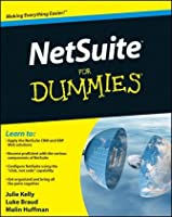 NetSuite For Dummies ebook download