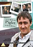 The Piglet Files - The Complete Series 2 [DVD]