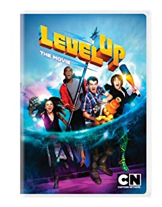 Cartoon Network: Level Up The Movie