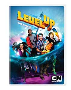 Cartoon Network: Level Up The Movie