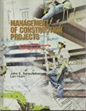 img - for Management of Construction Projects: A Constructor's Perspective book / textbook / text book