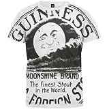 Guinness - Moonshine Brand T-Shirt