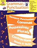 Grammar and Puntuation : Grade 2