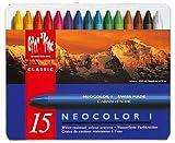 Neocolor I Wachspastell 7000.315 hergestellt von Caran D'Ache