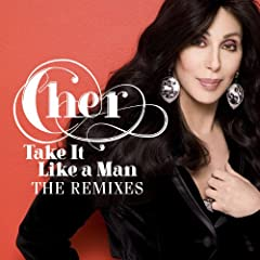 Take It Like A Man (Myke Rossi Club Remix)