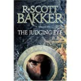 The Judging Eye: Book 1 of the Aspect-Emperorby R. Scott Bakker