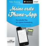 "Meine erste iPhone-Appvon ""video2brain"""