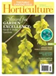 Horticulture (1-year) [Print +Kindle]