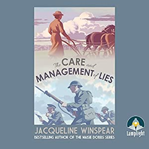 The Care and Management of Lies Audiobook
