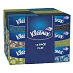 Kleenex Everyday Facial Tissues, High...