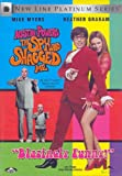 Austin Powers 2: The Spy Who Shagged Me [1999] (Region 1) (NTSC) [DVD]