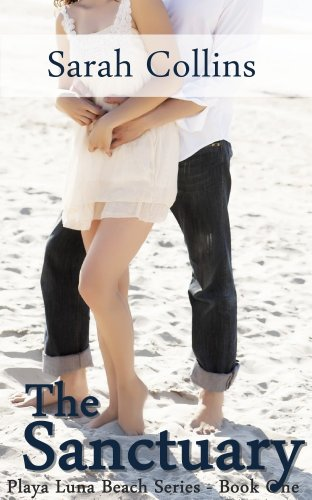 The Sanctuary (Playa Luna Beach Romance)