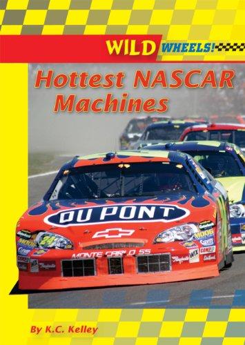 Hottest NASCAR Machines