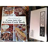 Mary and Vincent Price's Come into the Kitchen Cook Book ( A collector's treasury of America's great recipes)