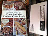 Mary and Vincent Prices Come into the Kitchen Cook Book ( A collectors treasury of Americas great recipes)