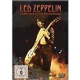 Amazon.co.jpLed Zeppelin -Communication Breakdown(2xdvd)