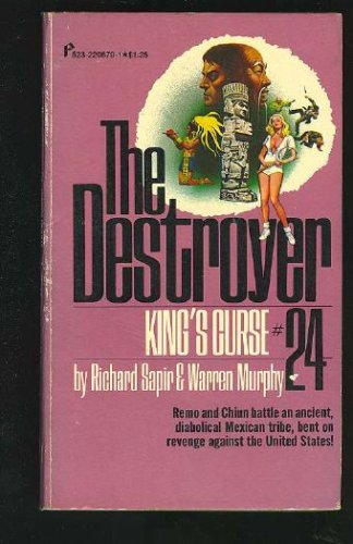 The Destroyer King's Curse #24