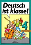 echange, troc Sollfrank - Deutsch ist klasse : 4e. Manuel
