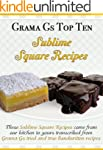 Square Recipes from Scratch (Grama G'...
