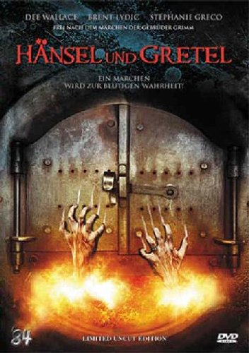 Hänsel & Gretel - Uncut [Limited Edition]
