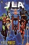 JLA: Golden Perfect (Justice League (...
