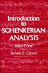 Introduction to Schenkerian Analysis:...