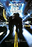 Disney's Mighty Joe Young (Disney's Junior Novel)