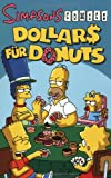 Simpsons Comics Sonderband 17: Dollars für Donuts