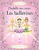 echange, troc Leonie Pratt, Stella Bagott, Vici Leyhane - Les ballerines