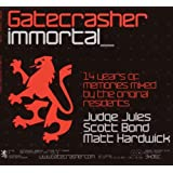 Gatecrasher Immortalby Scott Bond