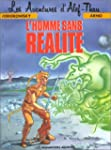 Les Aventures d'Alef-Thau, tome 6 : L...