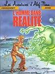 Les Aventures d'Alef-Thau, tome 6 : L...