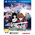 Tales of Hearts R (Japanese Language) [Asia Pacific Edition] PlayStation Vita PS Vita GAME