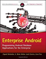 Enterprise Android Front Cover